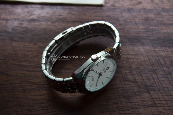 Đồng hồ Citizen BI5090-50A: Vẻ đẹp dành cho sự trưởng thành - Ảnh 5