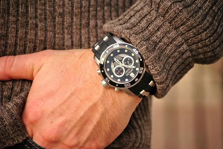 Đánh giá đồng hồ Invicta nam, nữ chính hãng: Xuất xứ, Giá, Nhược điểm, ... - Ảnh: 10
