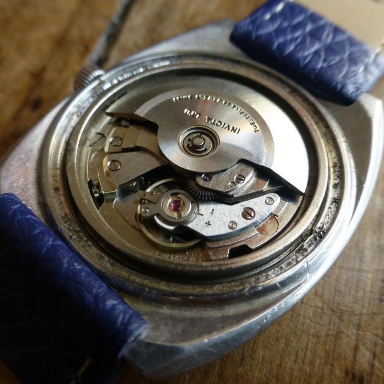 Đánh giá đồng hồ Invicta nam, nữ chính hãng: Xuất xứ, Giá, Nhược điểm, ... - Ảnh: 3