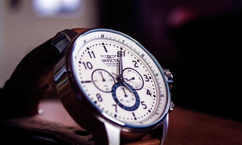 Đánh giá đồng hồ Invicta nam, nữ chính hãng: Xuất xứ, Giá, Nhược điểm, ... - Ảnh: 6
