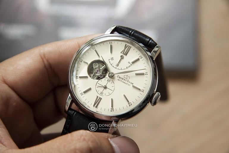 Đánh giá đồng hồ Orient Star, ngôi sao sáng trên bầu trời Orient - Ảnh: 1