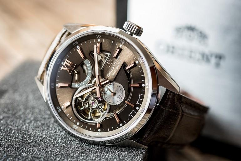 Đánh giá đồng hồ Orient Star, ngôi sao sáng trên bầu trời Orient - Ảnh: 3