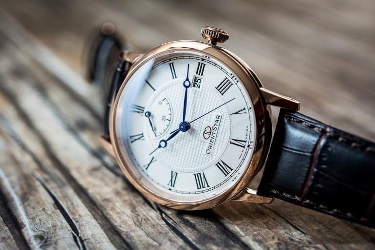 Đánh giá đồng hồ Orient Star, ngôi sao sáng trên bầu trời Orient - Ảnh: 4