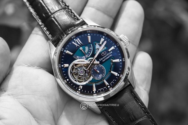 Đánh giá đồng hồ Orient Star, ngôi sao sáng trên bầu trời Orient - Ảnh: 5