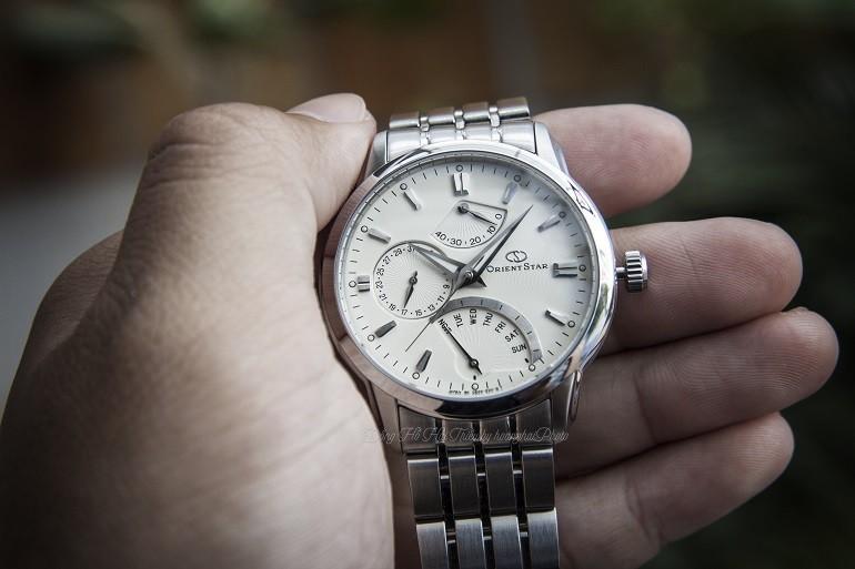 Đánh giá đồng hồ Orient Star, ngôi sao sáng trên bầu trời Orient - Ảnh: 6