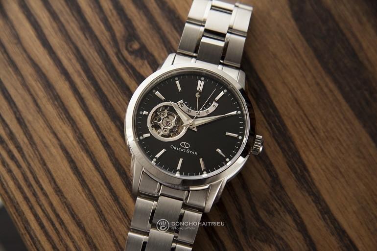 Đánh giá đồng hồ Orient Star, ngôi sao sáng trên bầu trời Orient - Ảnh: 7