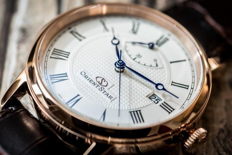 Đánh giá đồng hồ Orient Star, ngôi sao sáng trên bầu trời Orient - Ảnh: 8