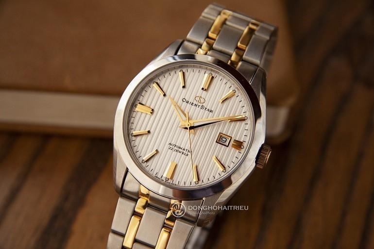 Đánh giá đồng hồ Orient Star, ngôi sao sáng trên bầu trời Orient - Ảnh: 9