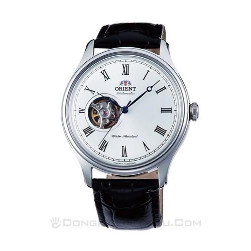 10 mẫu đồng hồ nam Cần Thơ bán chạy nhất hiện nay - Ảnh: Orient FAG00003W0