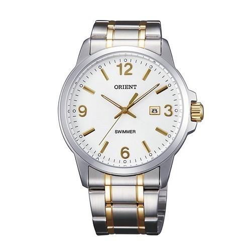10 mẫu đồng hồ nam Cần Thơ bán chạy nhất hiện nay - Ảnh: Orient SUNE5002W0