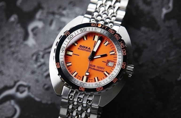 Nên mua đồng hồ Thụy Sỹ hãng nào tốt nhất? Giá bao nhiêu? - Ảnh: 13