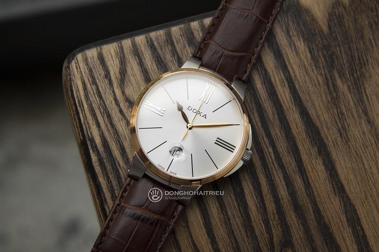 Nên mua đồng hồ Thụy Sỹ hãng nào tốt nhất? Giá bao nhiêu? - Ảnh: 14