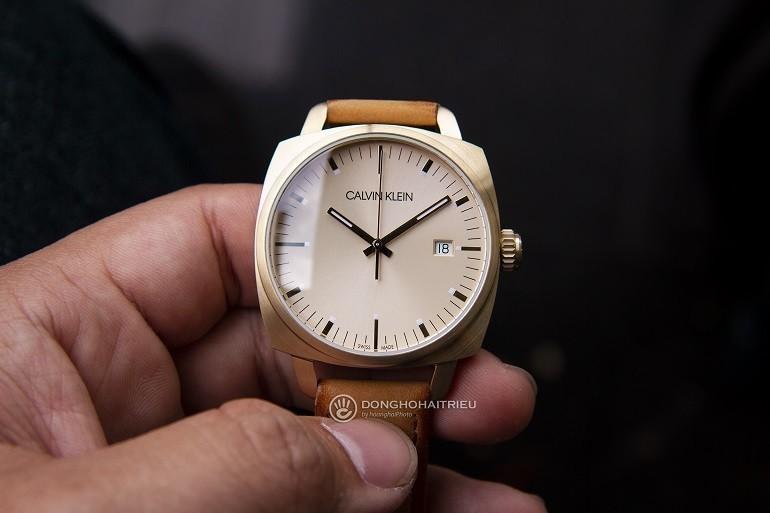 Nên mua đồng hồ Thụy Sỹ hãng nào tốt nhất? Giá bao nhiêu? - Ảnh: 5