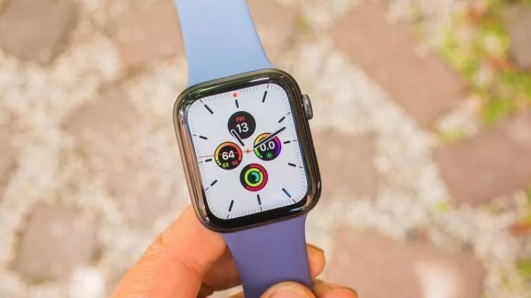 Tại sao không nên mua đồng hồ Apple Watch series 3 cũ? - Ảnh: 1