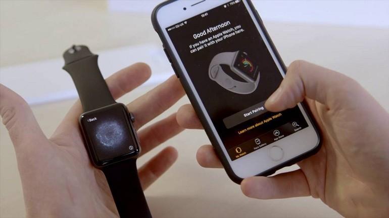 Tại sao không nên mua đồng hồ Apple Watch series 3 42mm cũ? - Ảnh: 11