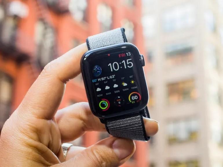 Tại sao không nên mua đồng hồ Apple Watch series 3 cũ? - Ảnh: 2