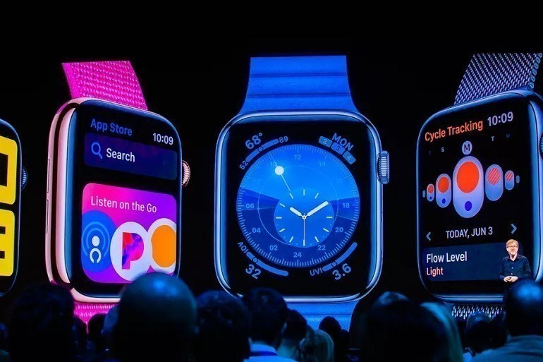 Tại sao không nên mua đồng hồ Apple Watch series 3 cũ? - Ảnh: 4