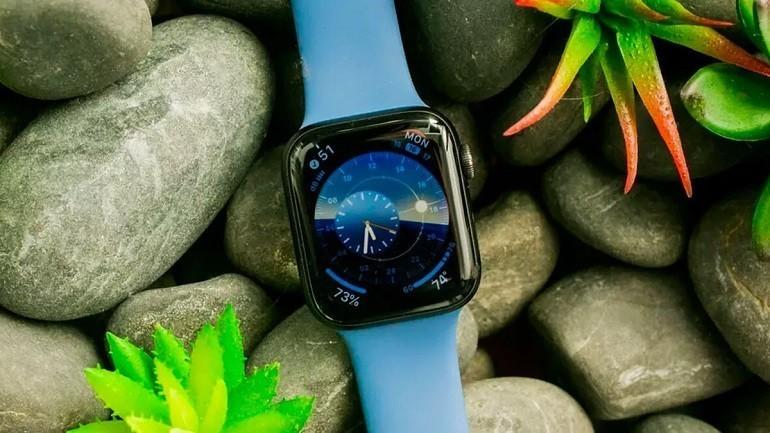 Tại sao không nên mua đồng hồ Apple Watch series 3 cũ? - Ảnh: 5