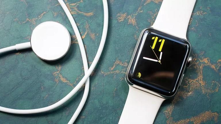 Tại sao không nên mua đồng hồ Apple Watch series 3 cũ? - Ảnh: 7