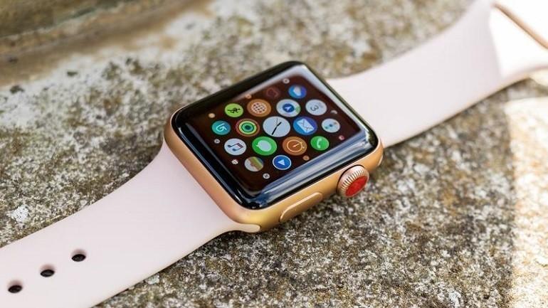 Tại sao không nên mua đồng hồ Apple Watch series 3 38mm cũ? - Ảnh: 8