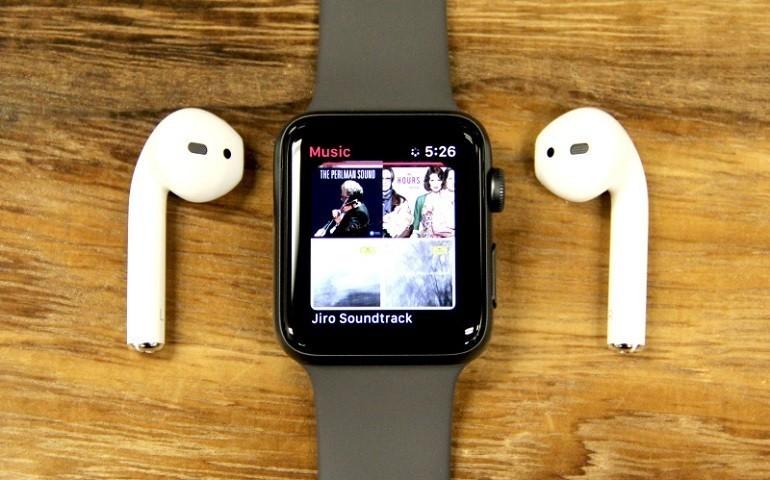 Tại sao không nên mua đồng hồ Apple Watch series 3 42mm cũ? - Ảnh: 9