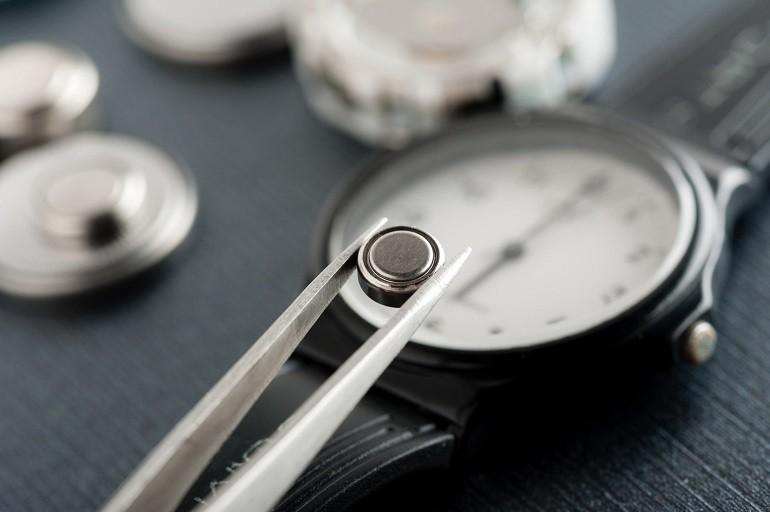 Thay pin đồng hồ Casio, Edifice, G-Shock miễn phí trọn đời - Ảnh: 2