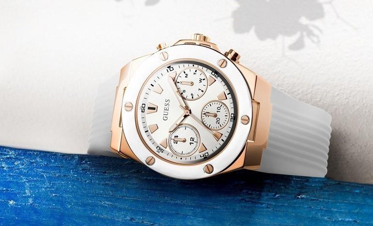 Đánh giá đồng hồ Guess: Xuất xứ, nhược điểm, chất lượng, ... - Ảnh: 10