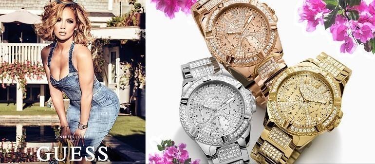 Đánh giá đồng hồ Guess: Xuất xứ, nhược điểm, chất lượng, ... - Ảnh: 15