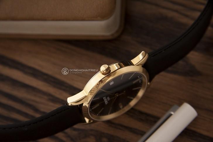 Đồng hồ Tissot T033.410.36.051.01 dây da chính hãng bền bỉ - Ảnh 5