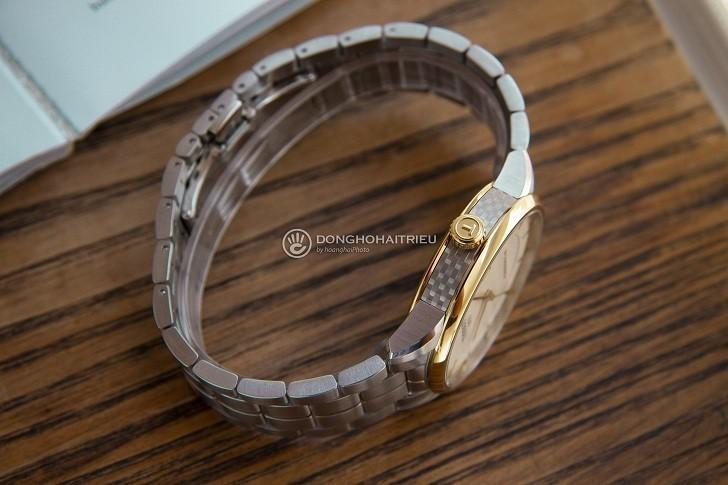 Đồng hồ Tissot T086.407.22.261.00 kính chống trầy hiệu quả - Ảnh 5