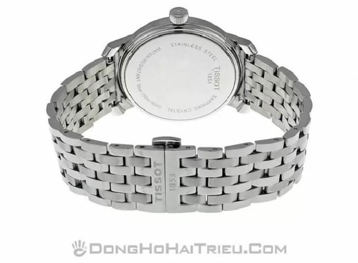 Đồng hồ Tissot T097.410.11.058.00 kính sapphire chống trầy - Ảnh 4
