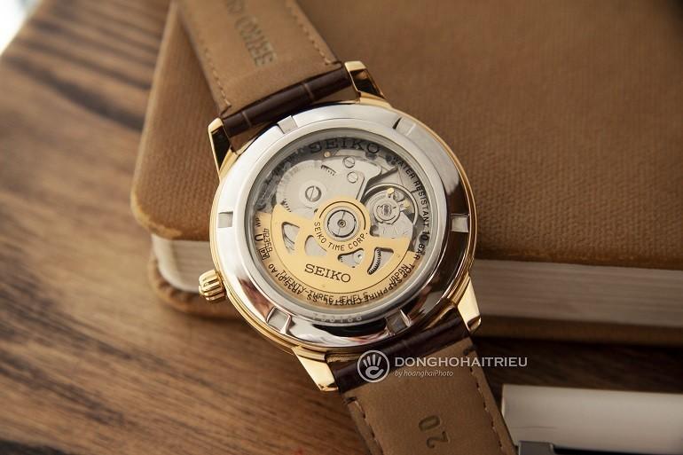5 thương hiệu đồng hồ nam Nhật Bản giá rẻ, đáng mua nhất - Ảnh: 10