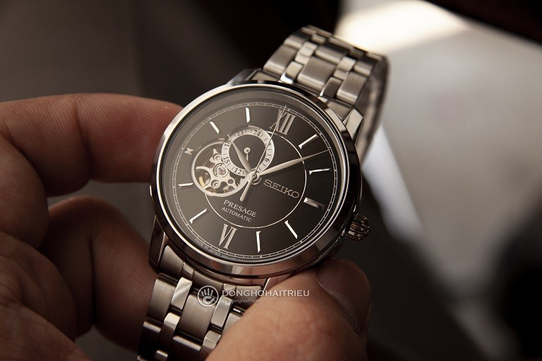 5 thương hiệu đồng hồ nam Nhật Bản giá rẻ, đáng mua nhất - Ảnh: 11