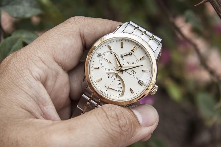 5 thương hiệu đồng hồ nam Nhật Bản giá rẻ, đáng mua nhất - Ảnh: 5