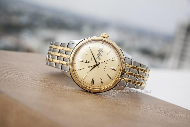 5 thương hiệu đồng hồ nam Nhật Bản giá rẻ, đáng mua nhất - Ảnh: 8