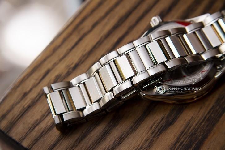 Khám phá nét độc đáo trong thiết kế đồng hồ nam Doxa D159TWH - Ảnh: 3