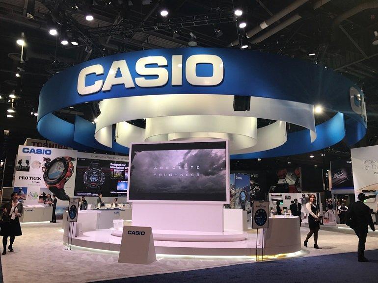 Đại lý đồng hồ Casio chính hãng Việt Nam, bảo hành quốc tế - Ảnh: 5