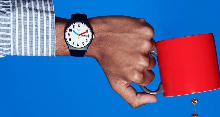 Đánh giá đồng hồ Swatch: xuất xứ, nhược điểm, chất lượng, ... - Ảnh: 3