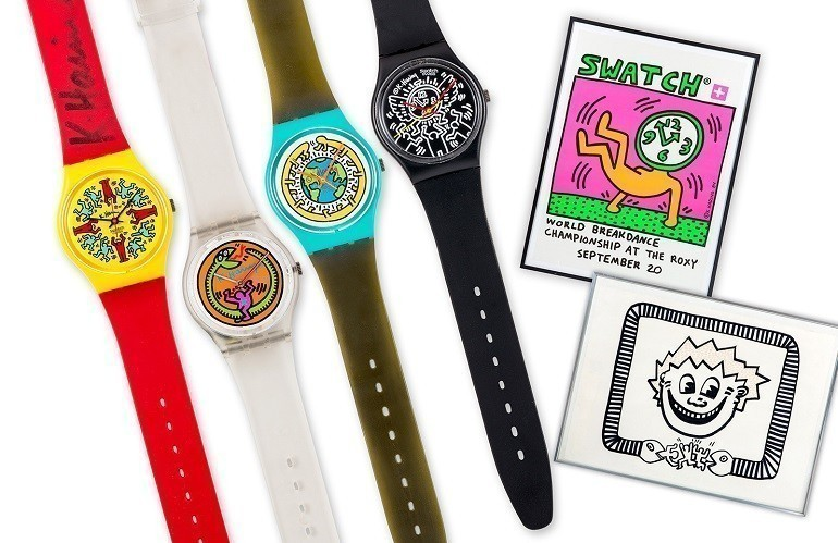 Đánh giá đồng hồ Swatch: xuất xứ, nhược điểm, chất lượng, ... - Ảnh: 5