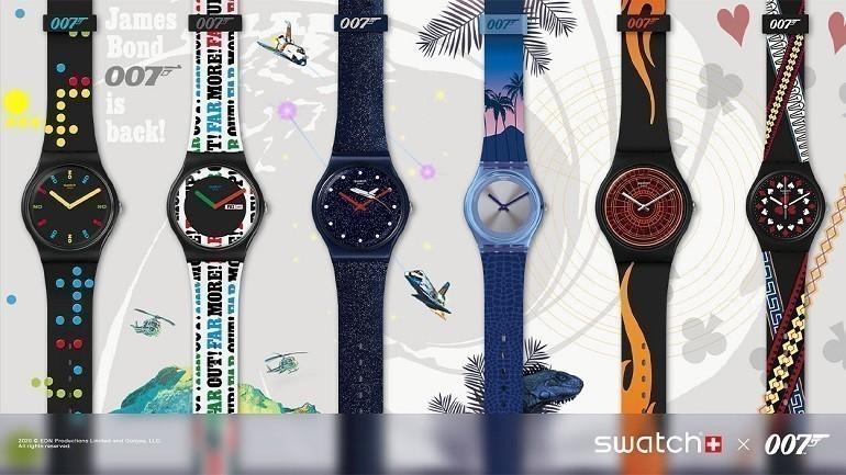 Đánh giá đồng hồ Swatch: xuất xứ, nhược điểm, chất lượng, ... - Ảnh: 6