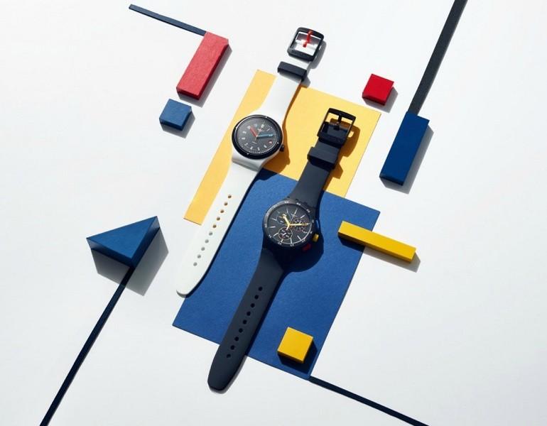 Đánh giá đồng hồ Swatch: xuất xứ, nhược điểm, chất lượng, ... - Ảnh: 9