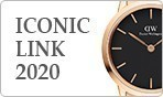 Đồng hồ DW Iconic link