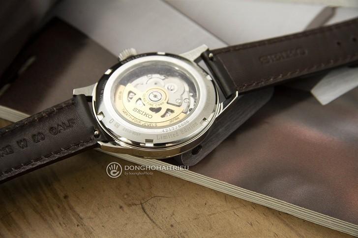 Đồng hồ Seiko SSA409J1 phiên bản giới hạn trữ cót 40 giờ - Ảnh 5