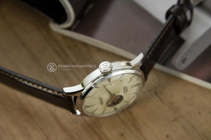 Đồng hồ Seiko SSA409J1 phiên bản giới hạn trữ cót 40 giờ - Ảnh 6
