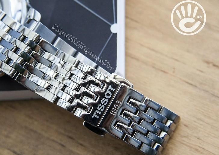 Đồng hồ Tissot T006.428.11.038.01 bộ chỉ giây riêng biệt - Ảnh 4