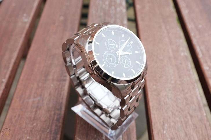 Đồng hồ Tissot T035.627.11.051.00 trữ cót lên đến 45 giờ - Ảnh 4
