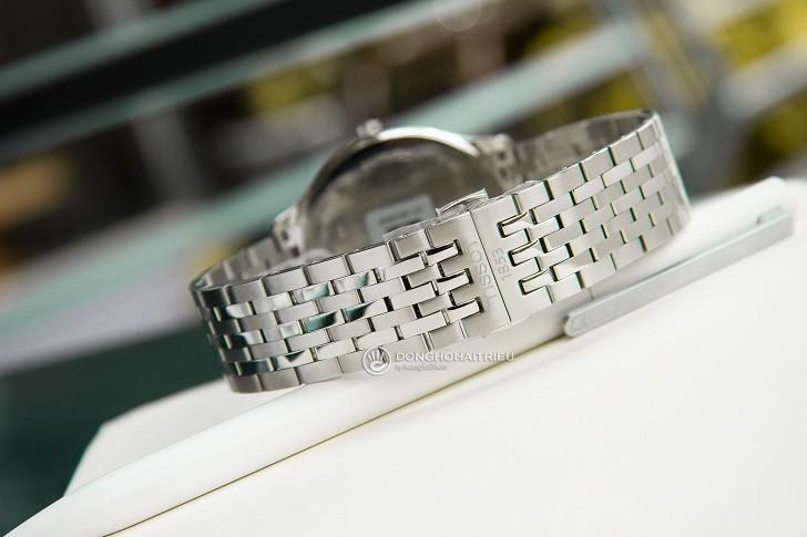 Đồng hồ Tissot T063.409.11.018.00 bộ máy quartz chính xác - Ảnh 4
