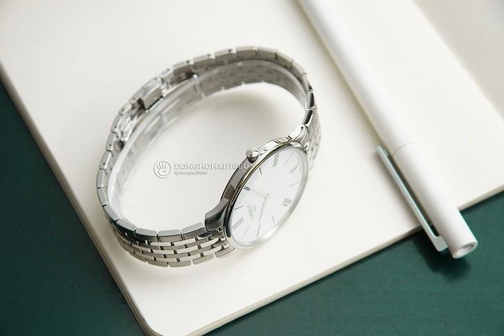 Đồng hồ Tissot T063.409.11.018.00 bộ máy quartz chính xác - Ảnh 5
