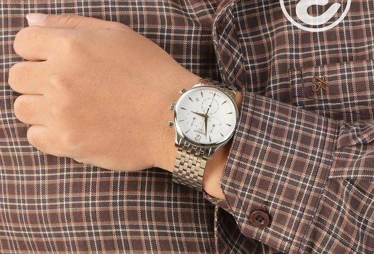 Đồng hồ Tissot T063.617.11.037.00 chức năng bấm giờ thể thao - Ảnh 1