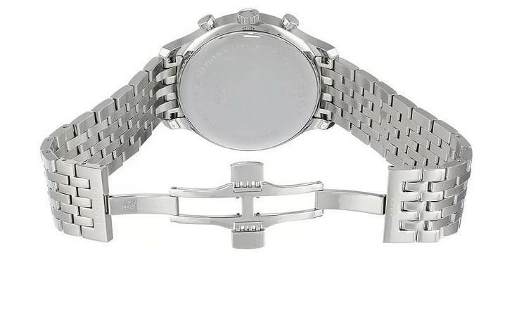 Đồng hồ Tissot T063.617.11.037.00 chức năng bấm giờ thể thao - Ảnh 4